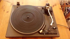 Technics vintage professional turntable SL-1900, including needle