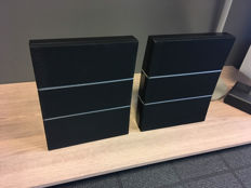 Unique black BeoVox 1000 by Bang & Olufsen