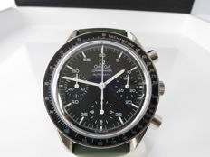 Omega Speedmaster Reduced Chronograph – Men's watch 1991