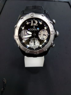 Watch Corum Bubble Chrono  2011