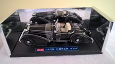 Sun Star - Scale 1/18 - Horch 855 Roadster 1939 - First edition- Ref. 2401