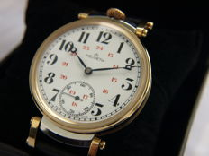 Helvetia men's marriage watch 1910-1915
