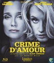 DVD / Video / Blu-ray - Blu-ray - Crime d'amour