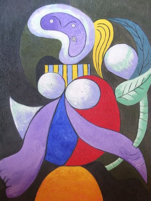 Pablo Picasso After - The Dream - Catawiki-4501