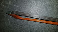 Contrabass bow