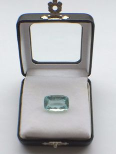 Aquamarine (Beryl) - 13.20 ct - No reserve price
