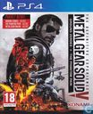 Metal Gear Solid V: The Definitive Collection