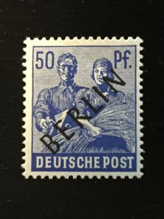 Berlin 1949/1955 Collection