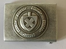Belt buckle from RAD