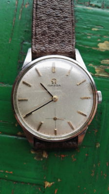 Omega calibre 266 – For men – Year: 1954