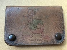 Disney, Walt - Wallet Donald Duck (c. 1935)