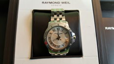 Raymond Weil Tango reference no. 5599 - Men's watch
