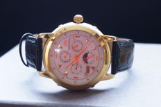 Roebelin Graef - Complications - Dress Watch - Gold Plated - NOS  - Mænd - 2000-2010