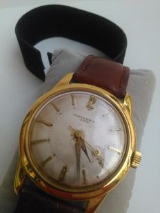 Baume & Mercier — Geneve — 587889 — Men's watch — 1950-1959