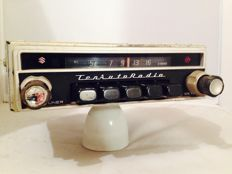 Ten AT-IIII-6a  classic car radio from the 1970s/1980s for Suzuki