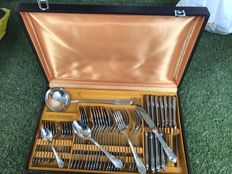 Service-Guy-degrenne - Cutlery-12-persons