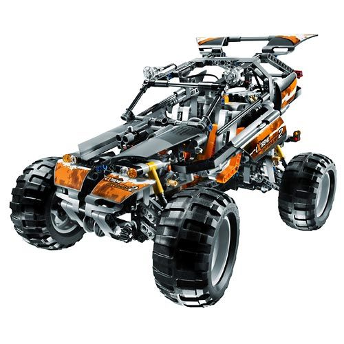 lego technic 8297 off roader catawiki. Black Bedroom Furniture Sets. Home Design Ideas