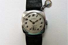JUDEX Standard Man's Dress Wristwatch Late 1930s