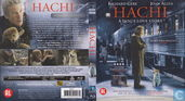 DVD / Video / Blu-ray - Blu-ray - Hachi - A Dog's Love Story