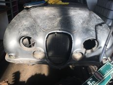 Jaguar 3.8 S - restoration object - 1965