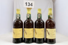 NV Tawny Port Quinta do Noval - Delicate Light Matured Special Old Tawny - 4 bottles
