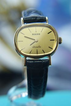 "RADO ""Silhouette"" Ladies wristwatch"