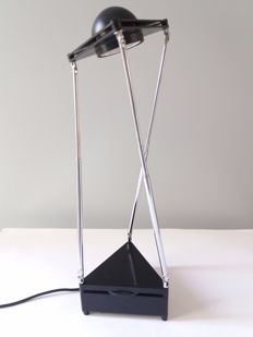 F.A. Porsche for Lucitalia - table lamp 'Kandido'