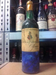 1928 Gran Reserva - Federico Paternina ( 1 bottle)
