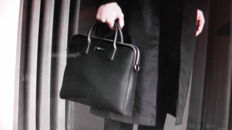Hugo Boss - Professional bag for businessmen