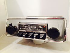 Blaupunkt Stuttgart ( S ) classic car radio from 1964/1965 for Porsche 911/912 and 356