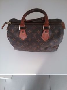 Louis Vuitton - Speedy 25 - vintage 1990s