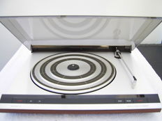 Bang & Olufsen BeoGram 2202 turntable - revised, and with new diamond needle - elliptical