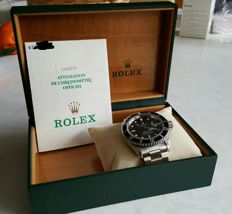 Rolex - Submariner - 16610 - Heren - 1990-1999