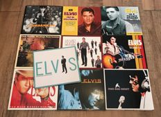 Elvis Presley - The first 10 FTD CD's releases - hard to find!