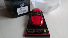 BBR - Scale 1/43 - Ferrari FF 2011 Rosso Corsa 322 - Red - Limited 511 Pcs
