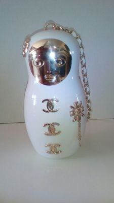 Chanel Matryoshka doll