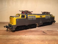 Fleischmann H0 - Electric locomotive Series 1215 of the NS