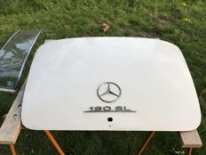 Mercedes Benz - 190 SL Roadster (121) BOOT LID PANEL