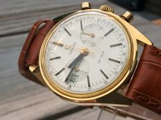 Omega De Ville - men's chronograph - year 1969