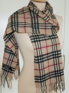 Burberry London - Scarf