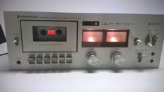 KENWOOD STEREO CASSETTE DECK MODEL KX-830