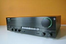Philips FA890 top amplifier made by Marantz