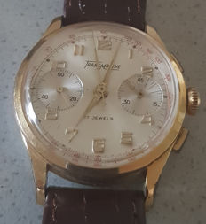 TransAlpine –  Chronograph – Original – around 1950