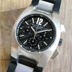 Bulgari Ergon Chronograph Ref. EG35SCH -- Men´s Watch