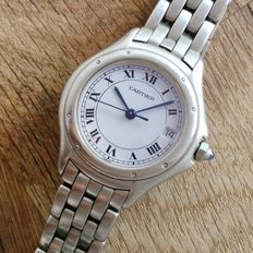 Cartier Cougar Ref: 987906 - Women's watch