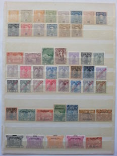 Portugal 1892/1926 - Stamp Selection