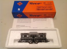 Roco N - 02154B - Electric locomotive Series E44.5 of the DB