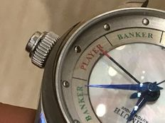 Azimuth Grand Baccarat – Men's watch – Years 2000-2010