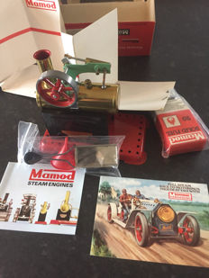 1975 Mamod Steam Engine Minor 2