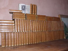 Voltaire - Oeuvres completes de Voltaire - 90 volumes - 1785